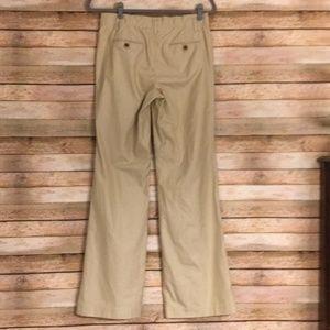 J. Crew Pants - Size 4 J Crew Favorite Fit Career Pants